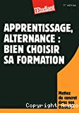 Apprentissage, alternance